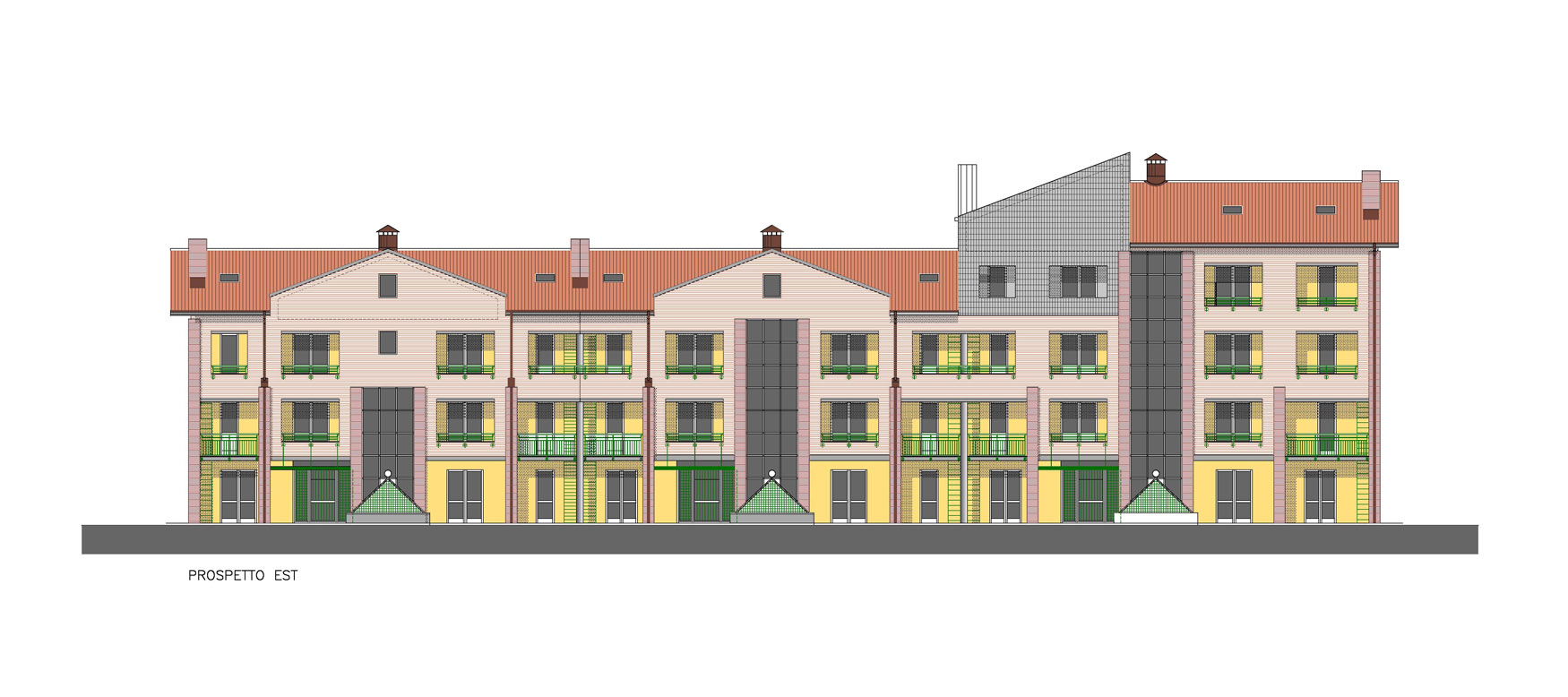 Appartamenti Beinasco