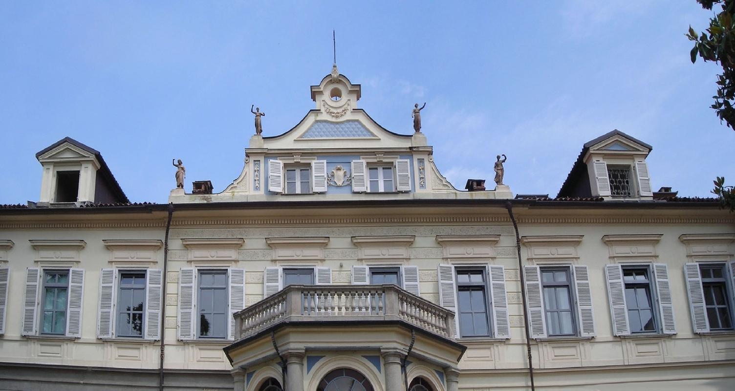 Ristrutturazione Edificio ottocentesco / comunità terapeutica a Moncalieri