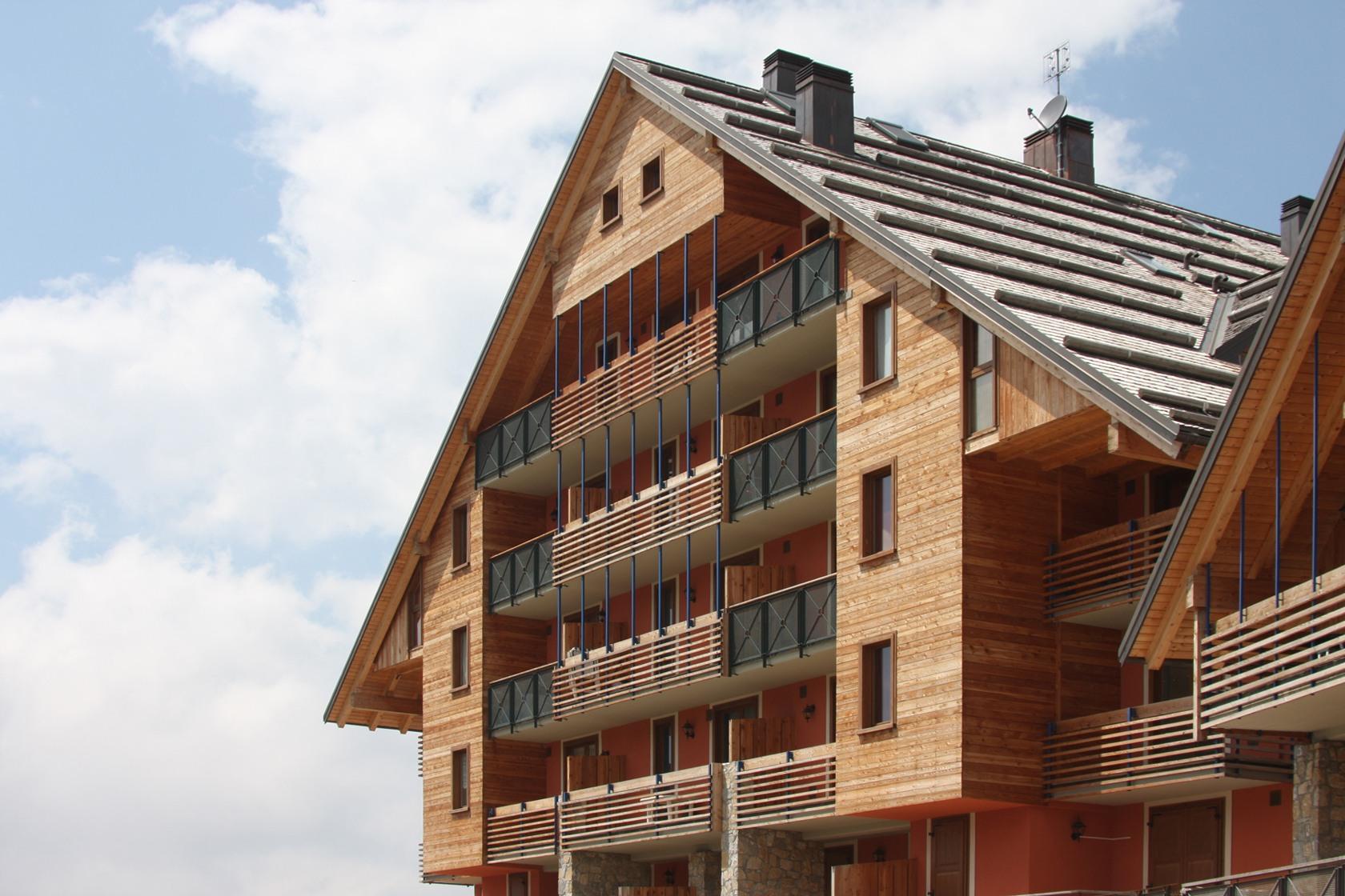 Stalle lunghe edifici residenziali l7 l8 l9 l10 for Progettazione di edifici residenziali