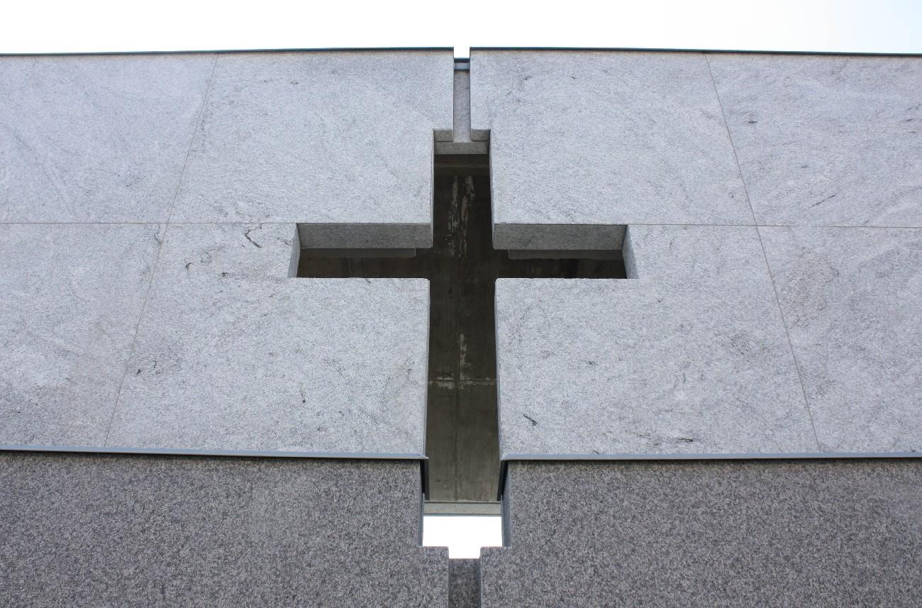 Edicola funeraria al Cimitero Monumentale di Torino