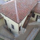 Social Housing La zattera della Pace a Chieri - dopo il restauro