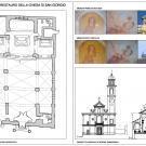 Restauro complesso parrocchiale a Frabosa Sottana - progetto di restauro della Chiesa di San Giorgio