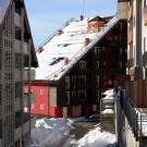 Stalle Lunghe - strada interna
