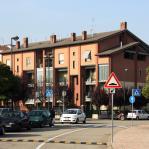 Edificio di Edilizia residenziale pubblica in Beinasco Lotto 1Pu - Rn1