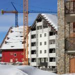 Stalle Lunghe - edifici residenziali L19/L20/L21/L22/L23/L24